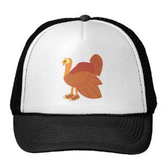 Turkey Runner Mesh Hat