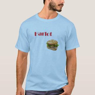 turkey sandwich harlot T-Shirt