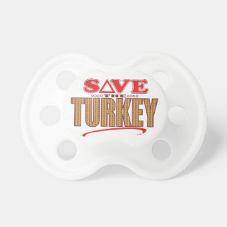 Turkey Save Dummy