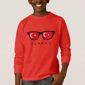 Turkey Shades custom shirts & jackets