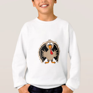 Turkey Sweatshirt