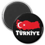 Turkey T-Shirts & Gifts Magnet