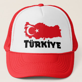Turkey T-Shirts & Gifts Trucker Hat