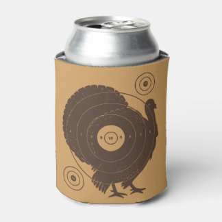Turkey Target Insulated Cooler
