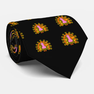 Turkey (Thanksgiving) Tie