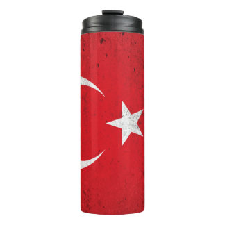 Turkey Thermal Tumbler