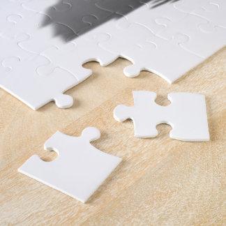 Turkey Tourist on Vacation Jigsaw Puzzle