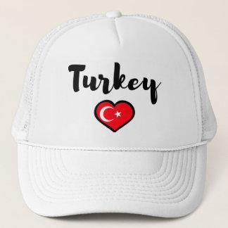 Turkey Trucker Hat