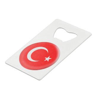 Turkey Turkish Red & White Flag