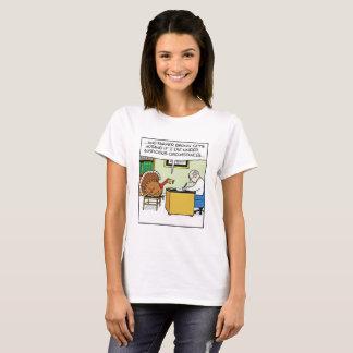 Turkey Will T-Shirt