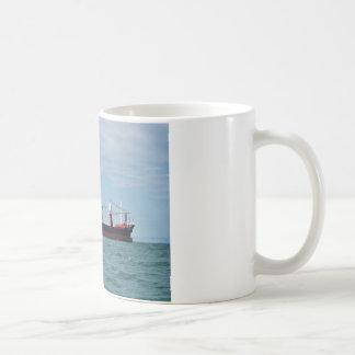 Turkish Cargo Ship Coffee Mug