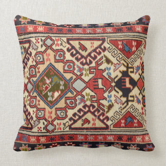 Turkish Carpet #1 Cushion