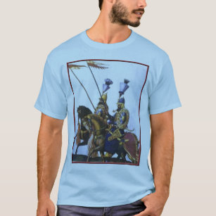 Turkish Cavalry T-Shirt