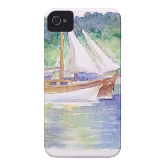 Turkish Cruise iPhone 4 Cases