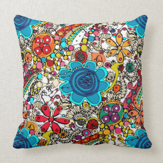 Turkish dance cushion
