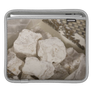 Turkish Delight (locum) is a sweet candy from Ista iPad Sleeve