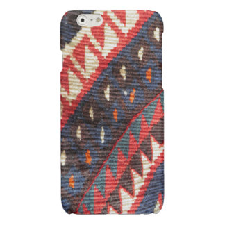 Turkish Exotic Bohemian Boho Ethnic Persian Carpet iPhone 6 Plus Case