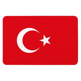 Turkish Flag Magnet