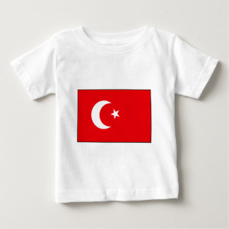 Turkish Flag T-shirts and Gifts