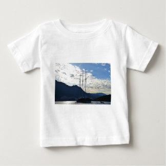 Turkish Gulet In Kas Baby T-Shirt
