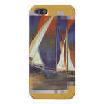 Turkish Holiday iPhone 5/5S Covers
