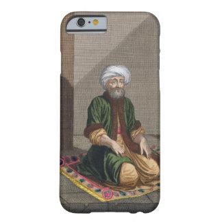 Turkish Man, praying, 18th century (engraving) Barely There iPhone 6 Case