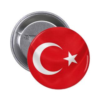turkish national flag button