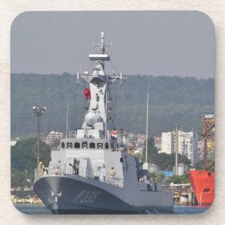 Turkish Patrol Boat Coaster