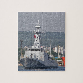 Turkish Patrol Boat Jigsaw Puzzle