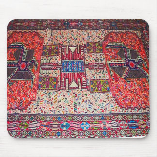 Turkish Rug MousePad