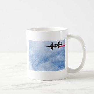 Turkish stars coffee mug