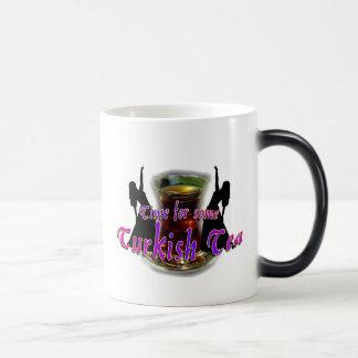 Turkish Tea Magic Mug