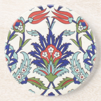Turkish tile Coaster