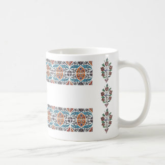 Turkish Tile Coffee Mug