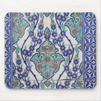 Turkish tile mousepad