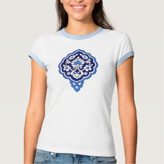 Turkish Tile Shirt
