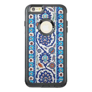 turkish tiles OtterBox iPhone 6/6s plus case