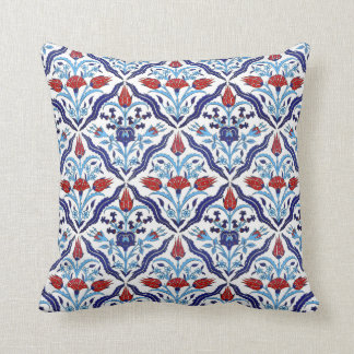 turkish tulip pillow