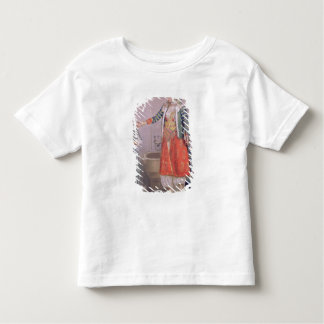 Turkish Woman with her Servant T Shirt