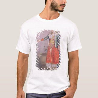 Turkish Woman with her Servant T-Shirt