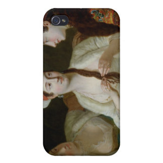 Turkish Women iPhone 4 Cover