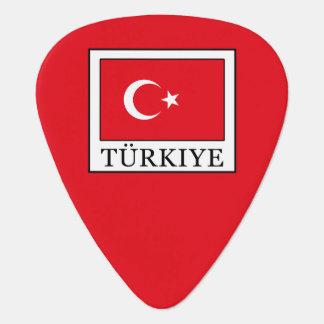 Türkiye Guitar Pick