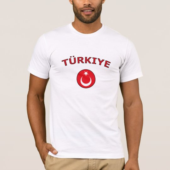 Turkiye T-Shirt