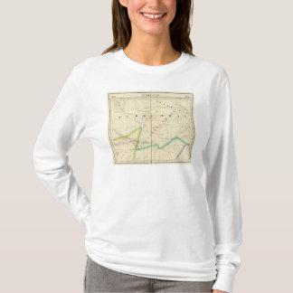 Turkmenistan Asia 54 T-Shirt