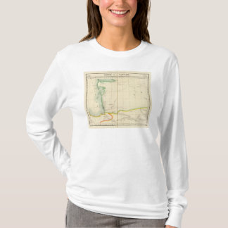 Turkmenistan Iran 53 T-Shirt