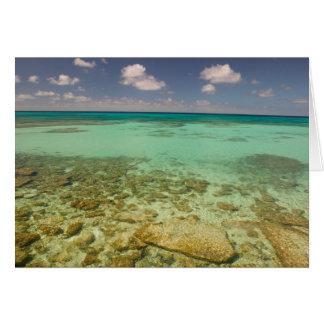 Turks and Caicos, Grand Turk Island, Cockburn 2 Card