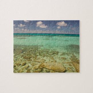 Turks and Caicos, Grand Turk Island, Cockburn 2 Jigsaw Puzzle