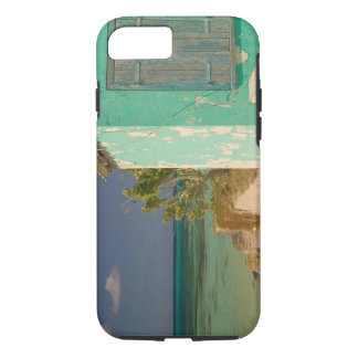Turks and Caicos, Grand Turk Island, Cockburn 4 iPhone 8/7 Case