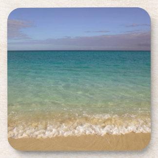 Turks and Caicos, Providenciales Island, Grace 2 Beverage Coaster