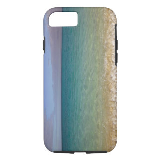 Turks and Caicos, Providenciales Island, Grace 2 iPhone 7 Case